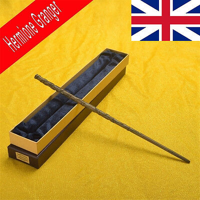 Harry Potter Magic Wand Gryffindor Hermione Wands Cosplay Toy Collection