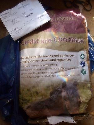 Dodson & Horrell 18Kg Cushcare Condition New/unopened Collection Only