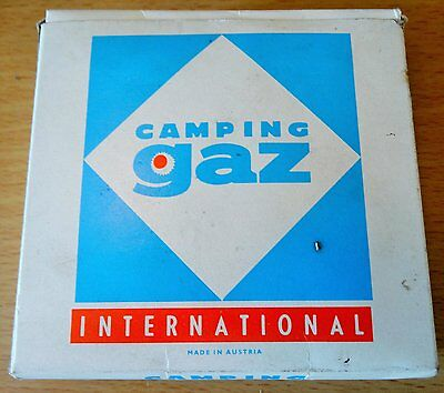 10x Camping Gaz Lamp Mantles Boxed and Unused...................................