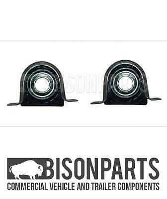 +PROPSHAFT DRIVESHAFT CENTRE BEARING IVECO DAILY III 40MM (Pair) BP64-012 X 2