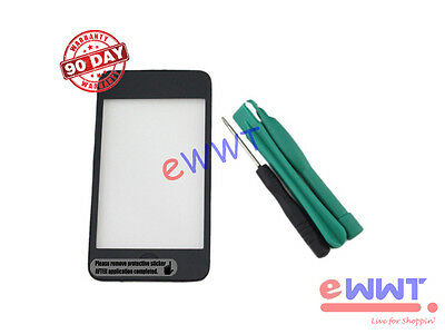 Front Screen LCD * Digitizer with Frame + Tools for iPod Touch 3rd Gen 3 TJLT192