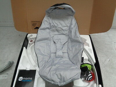 4moms MamaRoo 3.0 Bouncer, Classic Grey, Excellent Used Condition, RRP £259.99