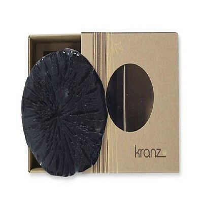 [Kranz] Charcoal Soap Natural 100% Handmade Organic Soap for Oily Skin