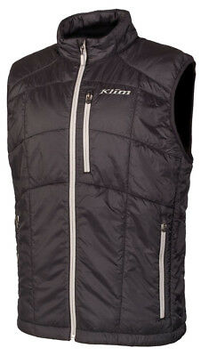 Klim Mens Intake Lightweight Insulated Mid Layer Vest