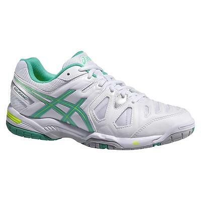 Asics Gel-game 5 women's tennis shoes shoes trainers sneakers tennis