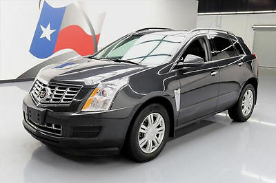 2014 Cadillac SRX Base Sport Utility 4-Door 2014 CADILLAC SRX BLUETOOTH CD AUDIO CRUISE CTRL 38K MI #592602 Texas Direct
