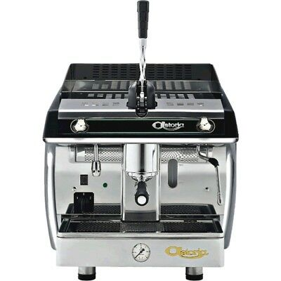 Astoria Gloria AL 1 Piston Lever Operated Manual 1-Group Espresso Coffee Machine