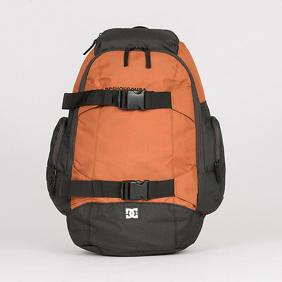 DC Wolfbred Iii Backpack Ginger Bread