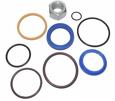New Kumar Bros USA 6803329 Hydraulic Lift Cyl Seal kit for Bobcat 742 743 753