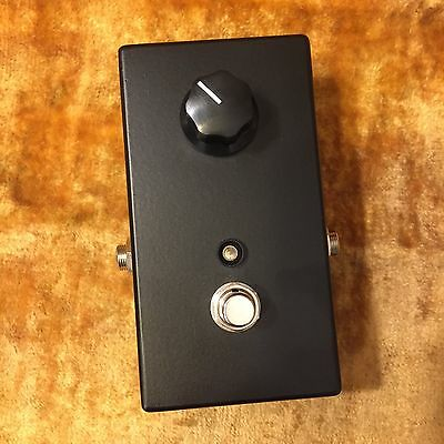Chase Tone Secret Preamp EP3 handwired