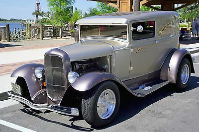 1930 Ford Model A  Classic 1930 Model A Ford Street Rod  (Reduced Price)