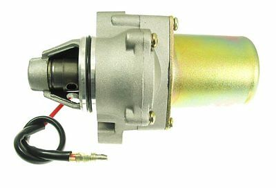 Starter Motor for 50cc 2-stroke 1DE41QMB engines.
