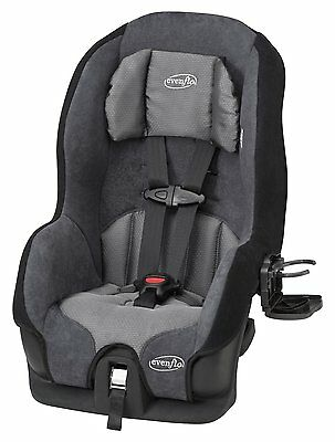 Convertible Car Seats Baby Toddler Infant Chair Seaport Safety Seat Travel New