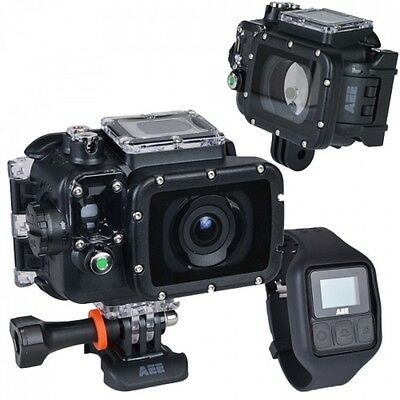 Camera Action HD Waterproof 4k 1080p Sports Wifi Camcorder Ultra Video Cam LCD