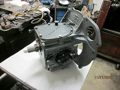 Corvair Monza  1961-1963 Rebuilt Differential 3.89 Powerglide