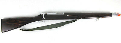 """PARADE Rifle 42"""" Wood M-30 1903 Springfield Bolt Sling Full Size Trainer Prop"""