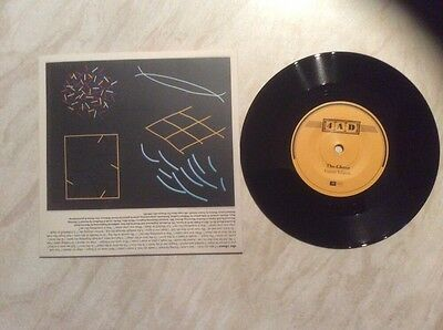 FUTURE ISLANDS - The Chase LTD & NO'D UK 7'