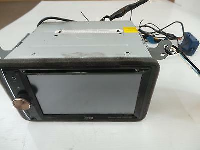 Mitsubishi Outlander Clarion Dvd Player Aftermarket, Zg, 11/06-09/09 06 07 08 09