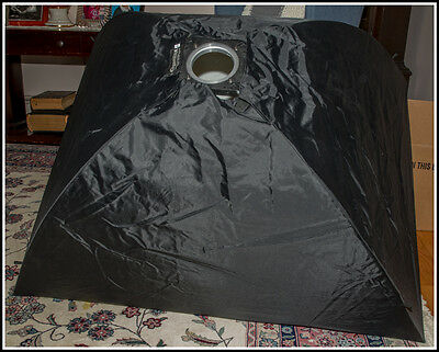 """CHIMERA II  36x48"""" LARGE Professional Softbox with SPEED-RING for NOVATRON EX++"""