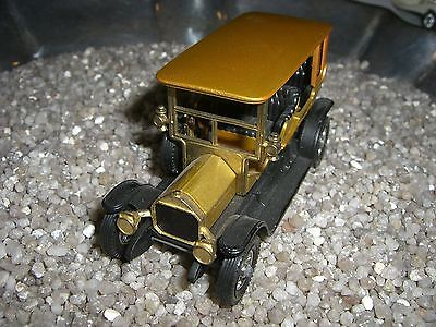 PEUGEOT BONNAL RENAULAC MUSEUM   MATCHBOX  Made in England by Lesney  nr 18