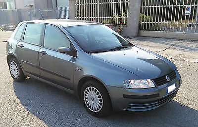 Fiat Stilo 6 speed anno 2005 1.4 benzina