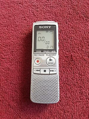 Sony ICD-BX800 Voice Recorder