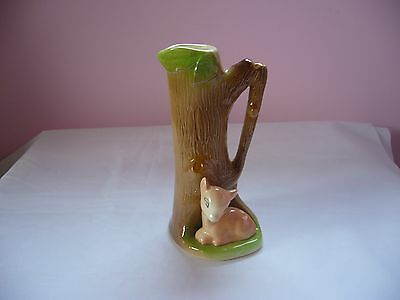 Vintage Eastgate Withernsea Pottery - Fauna E69