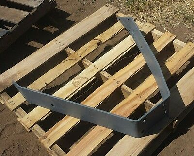 Log Truck Rear Frame Peerless Stinger Insert 0074-00013 Kenworth Peterbilt Mack