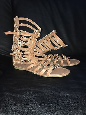 New Look Sandals Size 8