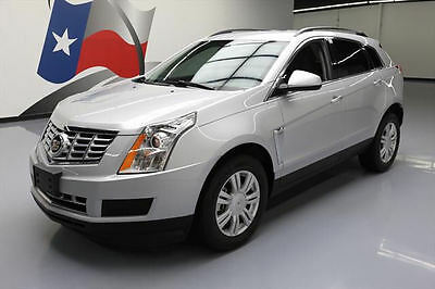 "2015 Cadillac SRX Base Sport Utility 4-Door 2015 CADILLAC SRX 3.6 BOSE AUDIO 18"" ALLOY WHEELS 26K #582646 Texas Direct Auto"