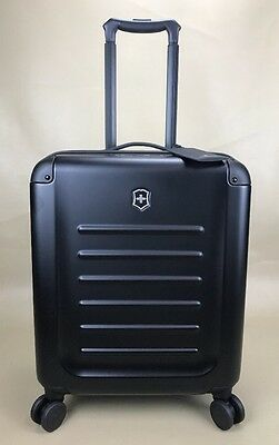 Victorinox Luggage Spectra 2.0 Extra Capacity Carry On Black One Size 31318301