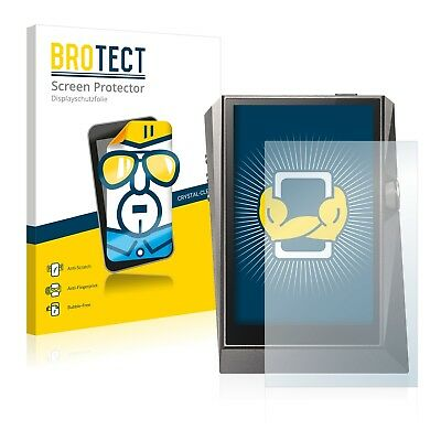 2x BROTECT Screen Protector for Astell&Kern AK380 Protection Film