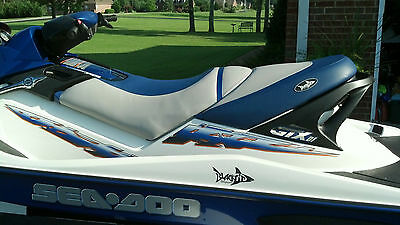 Marvelous Sea Doo Gtx Rxt 4 Tec Ltd Wake Seat Cover 2002 2006 Ritco Gmtry Best Dining Table And Chair Ideas Images Gmtryco