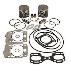 SEADOO SEA DOO 787 RFI  TOP END KIT PISTON KIT STD 0.5 1.0 1.5 mm