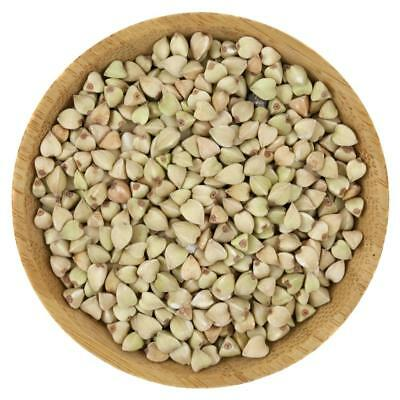 Gluten Free Ingredients Organic Buckwheat Kernels 3kg Natural Bulk Wholesale