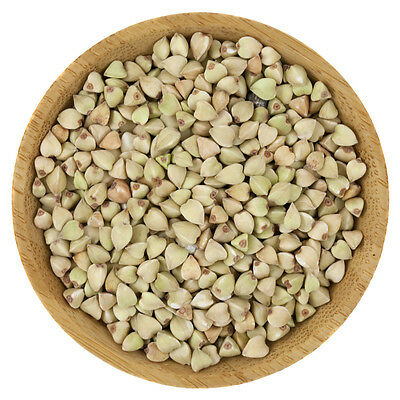 Gluten Free Ingredients NON-ORGANIC Buckwheat Kernels 5kg Natural Bulk Wholesale