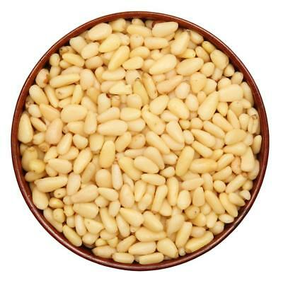 Gluten Free Ingredients Organic Pine Nuts 3kg Natural Bulk Wholesale