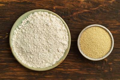 Gluten Free Ingredients Organic Amaranth Flour 5kg Natural Bulk Wholesale