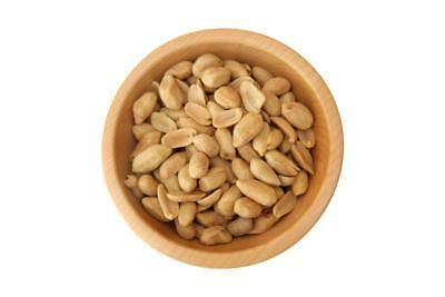 Gluten Free Ingredients Peanuts dry roasted 5kg Natural Bulk Wholesale
