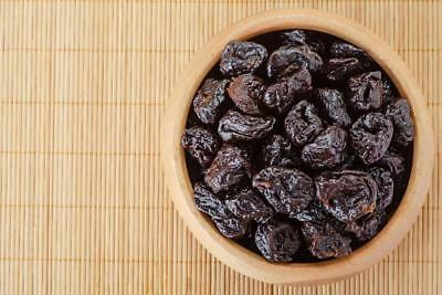 Gluten Free Ingredients Organic Prunes 3kg Natural Bulk Wholesale