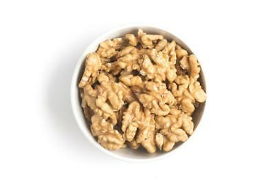 Gluten Free Ingredients Organic Walnuts 5kg Natural Bulk Wholesale