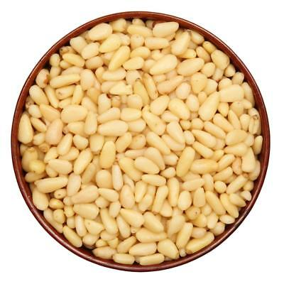 Gluten Free Ingredients Organic Pine Nuts 5kg Natural Bulk Wholesale