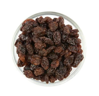 Gluten Free Ingredients Organic Raisins 5kg Natural Bulk Wholesale