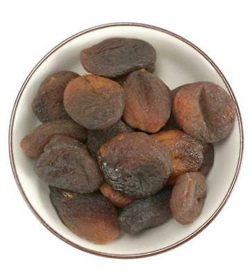 Gluten Free Ingredients Organic Apricots 3kg Natural Bulk Wholesale