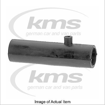 Crankcase Breather Hose Febi Bilstein 01578 Top German Quality