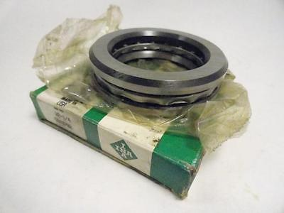 "147400 New In Box, INA W2-1/4 Bearing  2-1/4"" ID x 3.34""OD x .875"" Thick"