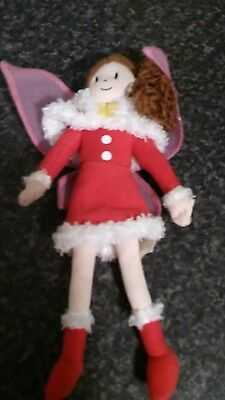 small fairy doll hit brand