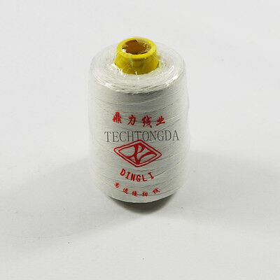 Heavy Duty White Sewing Thread For Portable Bag Closer 10 Cones (Item# 170761)