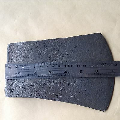 Antique/vintage-Hytest Challenger Axe Head  - Old Tool