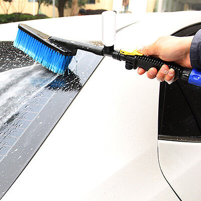 Hot Sale Car Wash Brush Truck Telescoping Extendable Long Handle Cleaning Tool